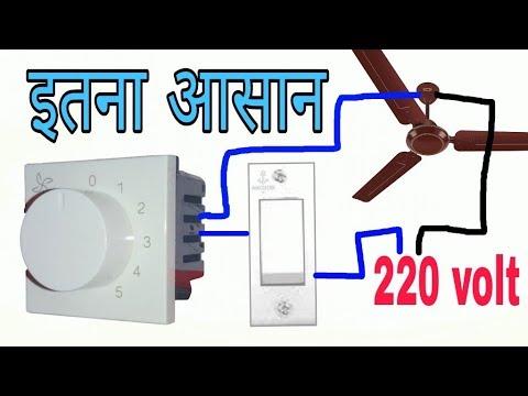 Fan Regulator at Best Price in India
