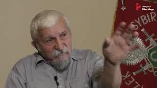 Syberia: Kiedy kończyły się pieniądze, stawką było ludzkie życie -Leonard Byliński. Świadkowie Epoki