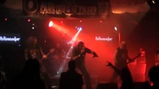 Video Hellocaustor (live at Phantoms of Pilsen 7)Příchod kosmického zl