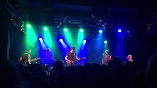 Phosphorescent - Ride On / Right On [Live @ Frannz Club, Berlin]