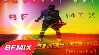 Chris Brown - Don't Wake Me Up (BFMIX Remix)