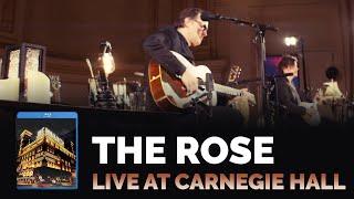 Joe Bonamassa The Rose Music