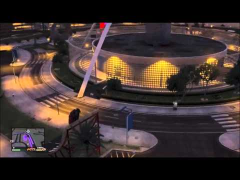 GTA 5 Stunts And Fails Montage Funny Moments