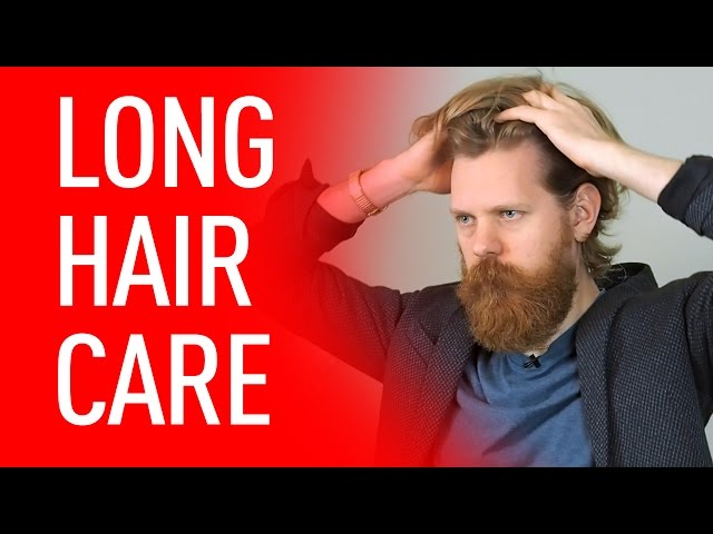 ways to style your hair men s hair growth and maintenance tips eric bandholz 7579 | sddefault