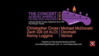 Santa Barbara Concert Across America at the Arlington Theatre