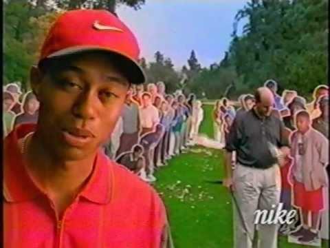 Golf's Not Hard - Nike Commercial