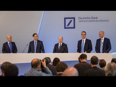 Deutsche Bank Empfehlung Geschenk deutsche bank beziffert erwartete auswirkungen der us steuerreform