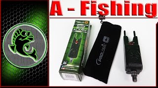 Рыбалка с сигнализаторами на фидер