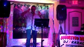 Too Drunk To Karaoke