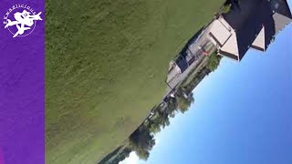 """Crash Mania - A Ton of 5"""" Crashes Over 2 Days - FPV Freestyle Practice - What not to do :)"""