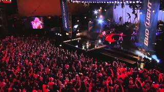 Lady Gaga - The Edge Of Glory Live From Jimmy Kimmel Show