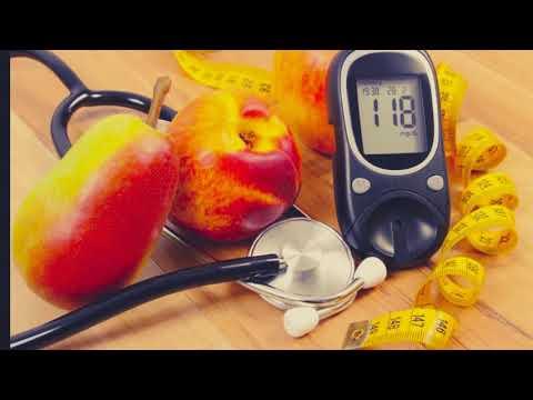 Borzhomi in diabetul zaharat de tip 1