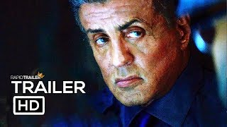 ESCAPE PLAN 3: THE EXTRACTORS Official Trailer (2019) Sylvester Stallone, Dave Bautista Movie HD