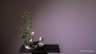How To Make Ikebana ? - Free Online Class