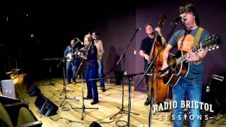 The Steeldrivers - Long Way Down
