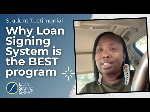 Loan Signing System Review- Why LSS is the BEST notary loan ...