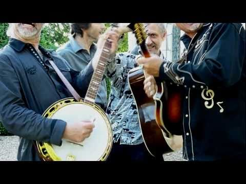 Bluegrass 43 - Never Again