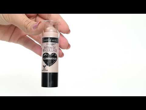 Wet n Wild Wet 'n Wild Megaglo Makeup Stick Highlighter