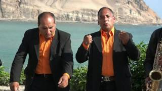 "Video thumbnail of ""AGUILA NEGRA -  ADIOS JUVENTUD  HD (Huaynos ) Puyas de los Andes"""