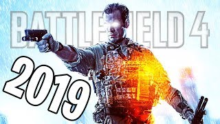 Here's Why you should still buy Battlefield 4 in 2019