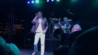 The Sweet Live in Scottsdale - Jan 2018 - Teenage Rampage