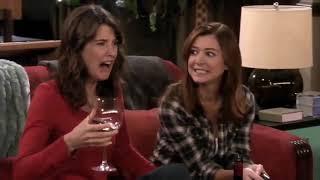 How I Met Your Mother - Season 6 Bloopers/Gag Reel
