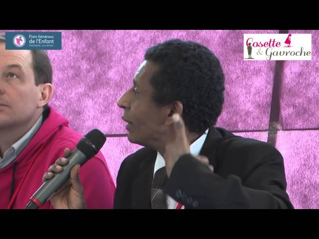 Nourdine MLANAO, président du Conseil Supérieur de la Diversité, sociologue