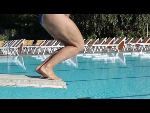 Il nuoto per perdita di peso il prezzo
