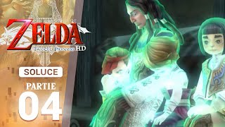 Soluce Twilight Princess HD : 04