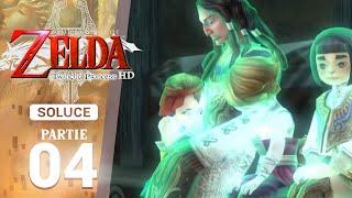 Soluce Twilight Princess HD : 04