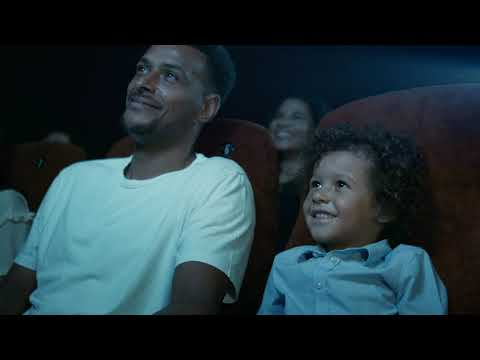 UAE: #BetterAtTheMovies Campaign