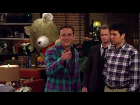 How I Met Your Mother 8.04 (Preview)