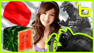 70 Curiosidades Loquillas de Japón que no Sabías