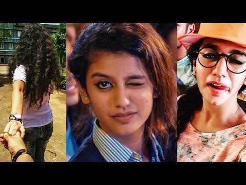 Who is Priya Varrier?   Cute and Trending Overnight Sensation!   Oru Adaar Love   TK 863