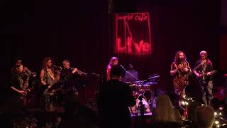 Erik Kramer and Friends - 12.20.18 - World Cafe Live - Philly, PA - 4K tripod - 2