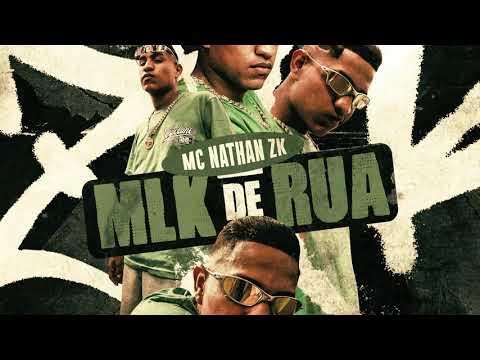 MC Nathan ZK - Mlk de Rua (Áudio Oficial) DJ Alle Mark