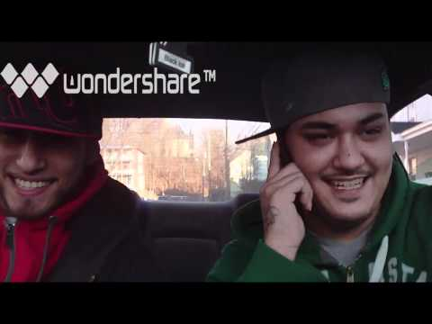 BossManWishez N Tone P VLog#1 Intro