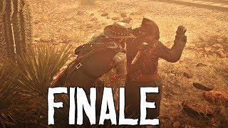 Red Dead Redemption 2 - KKK (The Finale)