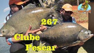 Programa Fishingtur na Tv 267 - Clube Pescar