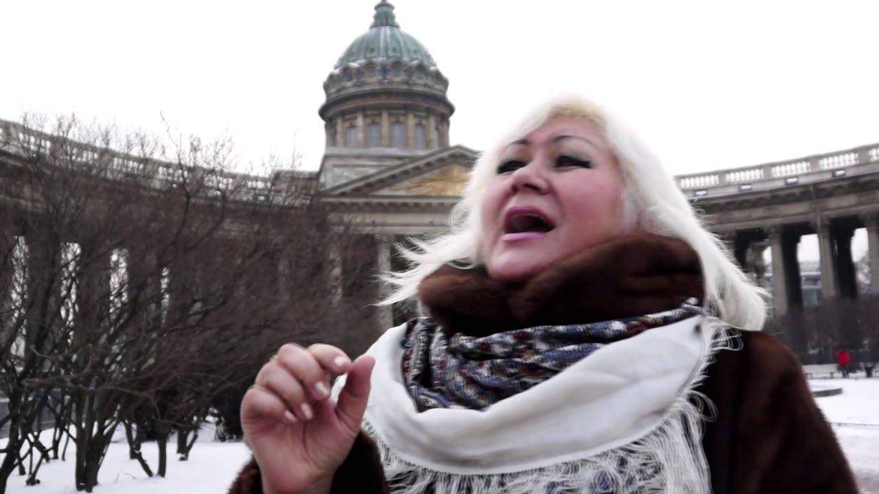 Людмила Семенова — Ĕмӗтсем