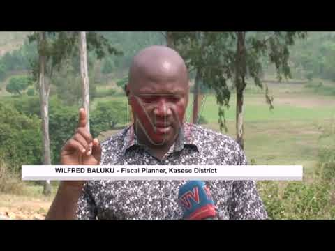 Encroachers evicted from Kilembe golf course
