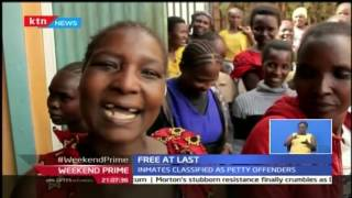 Weekend Prime: More than 7000 inmates released from prisons following presidential directive