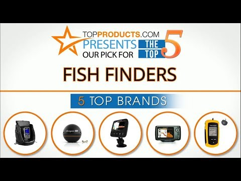 Best Fish Finder Reviews 2017 – How to Choose the Best Fish Finder