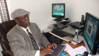 Interview de Dr Edouard Zoutomou KPOGHOMOU Oct 27 12
