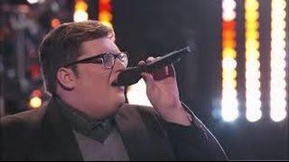 The Voice 2015 Jordan Smith   Top 12   Great is Thy Faithfulness