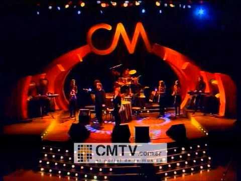 Pimpinela video Buena onda - CM Vivo noviembre 2001