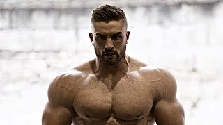 THE ALPHA 🔥 GYM MOTIVATION