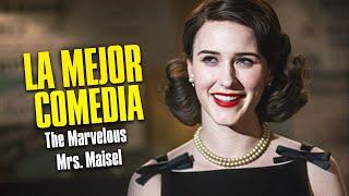 The Marvelous Mrs. Maisel: Una Comedia Maravillosa | Análisis
