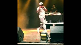 50 Cent [live] in Maplewood, MN | 2017