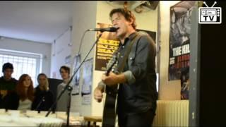 Chuck Ragan - Rotterdam (Live @ Rex Rotari Record Store, Saarbrücken, 09.08.2011)